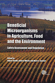book Beneficial microorganisms